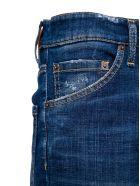 Dsquared2 Cool Guy Denim Jeans - Blu