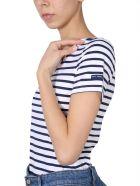 Saint James Aviso T-shirt - BIANCO