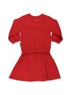 Moschino Dress - Rosso