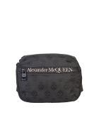 Alexander McQueen Urban Belt Bag - Black