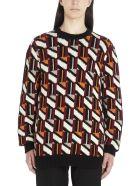 Prada Sweater - Multicolor