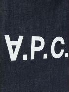 A.P.C. Tote Laure - Blu