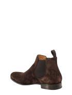 Church's Boots - Dark brown