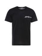 Alexander McQueen T-shirt - Nero