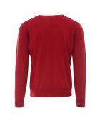 Brunello Cucinelli Sweater - Red