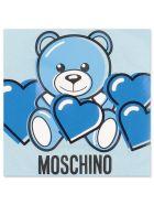 Moschino Accessory - Azzurro