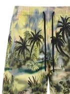 Palm Angels X Vilebrequin Swimsuit - Multicolore