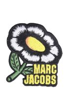 Marc Jacobs Daisy Patch With Logo - MULTICOLOR