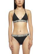 Off-White Swimwear - Black no color