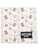 Moschino Accessory - Bianco
