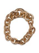 Saint Laurent Small Chain Bracelet - ORO