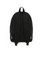 Alexander McQueen Metropolitan Backpac - Black Ivory