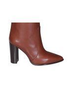 Paris Texas Sienna Boots - Brown