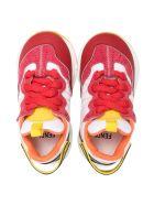 Fendi Sneakers - Unico