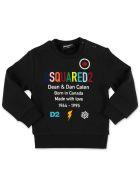 Dsquared2 Sweater - Nero