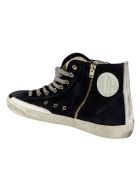 Golden Goose Francy Classic Sneakers - Night Blue/White