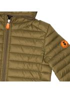 Save the Duck Jacket - Verde