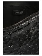 Jimmy Choo 'derek' Bag - Black