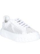 Casadei Webster Sneakers - Nero