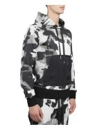 Dolce & Gabbana Camouflage Hoodie - Camouflage