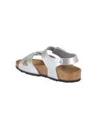 Birkenstock Shoes - Silver
