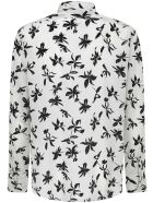 Saint Laurent Shirt - White