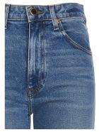 Khaite Jeans - Azzurro