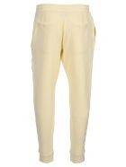 Tom Ford Cotton Track Trousers - WHITE