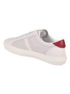 Moncler New Monaco Sneakers - Bianca