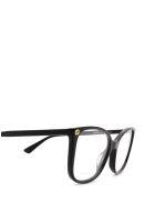 Gucci Gucci Gg0026o Black Glasses - Black