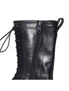 Casadei Generation X Boots - Nero
