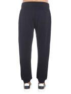 Moschino 'question Mark' Pants - Black