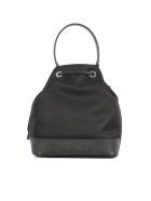 Prada Leather Handbag - Nero
