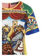 Dolce & Gabbana T-shirt - Multicolor