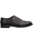 Tod's Smooth Leather Lace-up Shoes