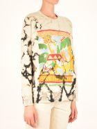 Stella McCartney Rainforest Sweatshirt - Multicolorbrown