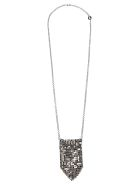 Paco Rabanne Necklace - Silver