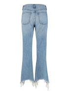 3x1 Shelter Austin Crop High-rise Jeans - Denim