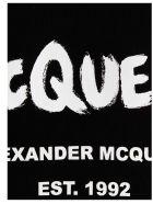 Alexander McQueen Hoodie - Black