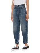 Department Five LIPA ballon-leg jeans - BLU