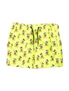 MC2 Saint Barth Mickey Mouse Teen Swimsuit With Print - Unica