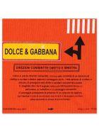 Dolce & Gabbana T-Shirt - Arancio