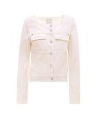 Givenchy Jacket - White