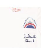 MC2 Saint Barth T-shirt - Bianco