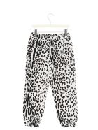 Dolce & Gabbana 'snow' Pants - Black&White