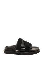 AMBUSH Sandals - BLACK