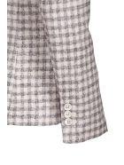 Circolo 1901 Circolo jacket - Quadri