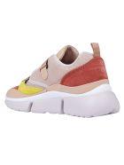 Chloé Chloè Sneakers - Maple pink