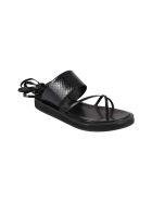 Paris Texas Sandals - Nero