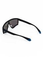 MSGM Mask Sunglasses